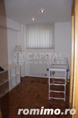 Închiriere apartament 4 camere Zorilor, cu 3 locuri de parcare - imagine 5