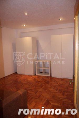 Închiriere apartament 4 camere Zorilor, cu 3 locuri de parcare - imagine 3