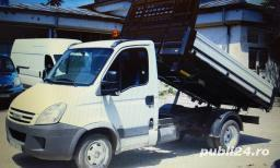 Iveco daily 35C13 - imagine 9