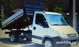 Iveco daily 35C13 - imagine 8