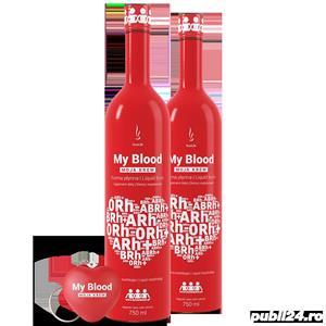Vitamine naturale lichide DuoLife - imagine 3