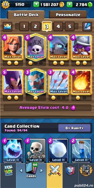 Cont clash royal - imagine 2