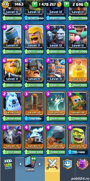 Cont clash royal - imagine 5