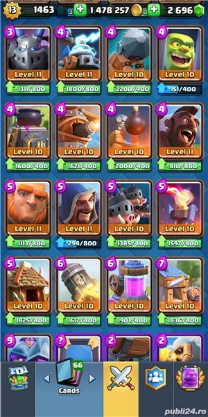 Cont clash royal - imagine 4
