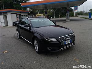 Audi A4 Allroad - imagine 2
