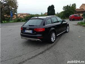 Audi A4 Allroad - imagine 5