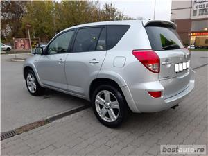 Toyota Rav4 4x4 - 2.2 Diesel- Manual - 150 cp - 135.552 km - imagine 3