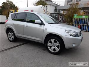 Toyota Rav4 4x4 - 2.2 Diesel- Manual - 150 cp - 135.552 km - imagine 1