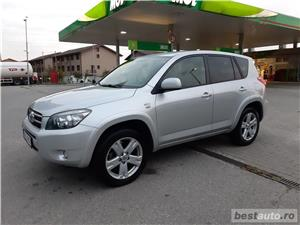 Toyota Rav4 4x4 - 2.2 Diesel- Manual - 150 cp - 135.552 km - imagine 2
