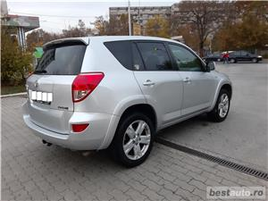 Toyota Rav4 4x4 - 2.2 Diesel- Manual - 150 cp - 135.552 km - imagine 4