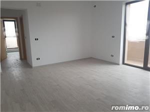 Ap. 2 camere 50mp utili+balcon+loc parcare-55.000 euro, apropierea hotelului Iq - imagine 2