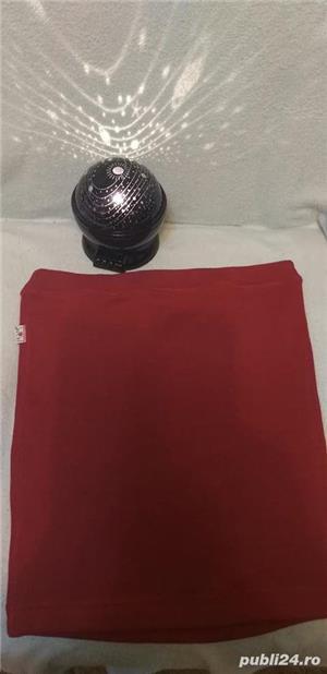 Vand Multitube/burtiera Mam, 100% lana merino - imagine 1