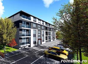 Apartament 3 camere   Decomandat   La CHEIE   Rate Dezvoltator - imagine 3