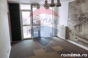 Apartament destinat pentru spatii de birouri de închiriat, Semicentral - imagine 11