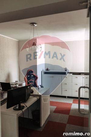 Apartament destinat pentru spatii de birouri de închiriat, Semicentral - imagine 2
