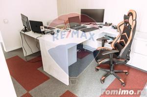 Apartament destinat pentru spatii de birouri de închiriat, Semicentral - imagine 1