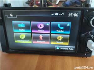 Navigatie Media Nav Evolution 2.0 Renault Clio IV cu Android originala - imagine 1