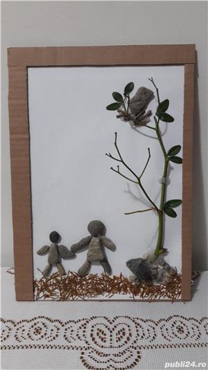 Tablou handmade  ,cadou  - imagine 3