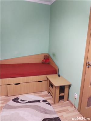 Oferta! Vand apartament 2 camere mobilat,utilat - imagine 4