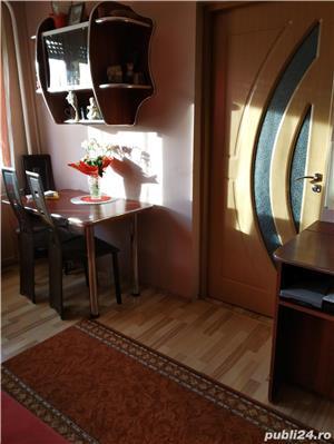 Oferta! Vand apartament 2 camere mobilat,utilat - imagine 9