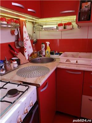 Oferta! Vand apartament 2 camere mobilat,utilat - imagine 7