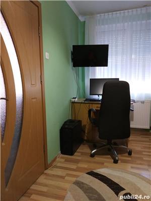 Oferta! Vand apartament 2 camere mobilat,utilat - imagine 8