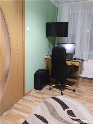 Oferta! Vand apartament 2 camere mobilat,utilat - imagine 3