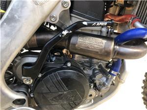 Honda CRF 250 R - imagine 3