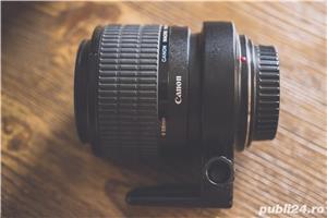 Canon MP-E 65mm f/2.8 1-5x Macro - imagine 2