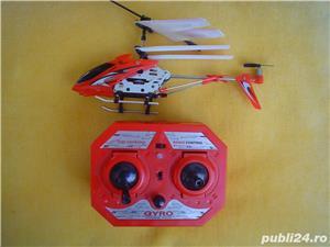 Elicopter cu telecomanda - imagine 1