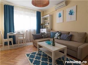 Apartament cu 3 camere/Take Ionescu/frumos - imagine 1