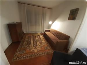 Dau în chirie apartament ultracentral cu 3 camere - imagine 2