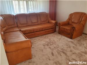 Canapea extensibila - imagine 5