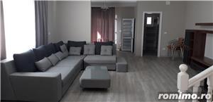 LUX/Vila de inchiriat in Dumbravita/4 camere/zona Lidl - imagine 1