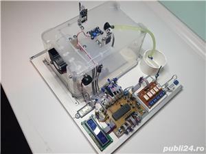 Proiecte automatizari, robotica si siteme inteligente(licenta/disertatie) - imagine 5