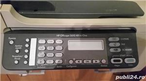 Multifunctional HP OfficeJet 5610, A4  - imagine 2