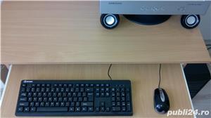Calculator complet. Tastatura NOUA, Boxe NOI, Memorie Noua, Cooler NOU. - imagine 5