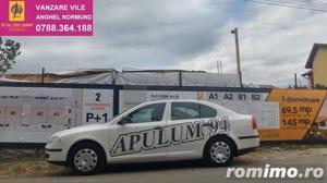 Vila cu 4 camere  | Spatioasa | Tunari | COMISION 0% - imagine 7