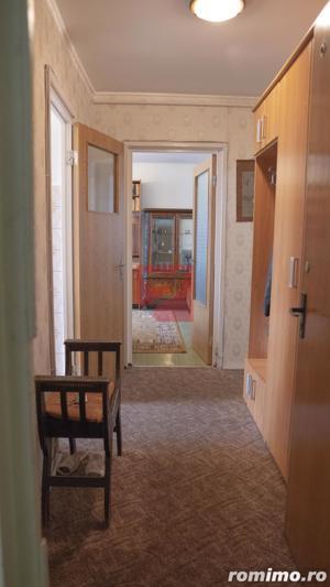 3 camere, Drumul Taberei, zona linistita - imagine 18