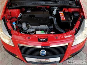 Fiat Sedici,GARANTIE 3 LUNI,BUY BACK,RATE FIXE,Motor 1600 cmc,4x4,benzina. - imagine 9