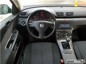 Vw Passat,GARANTIE 3 LUNI,BUY BACK,RATE FIXE,motor 1900 TDI,105 Cp.  - imagine 7