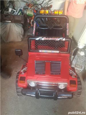 Vand mașina  electrica pentru copii  - imagine 3