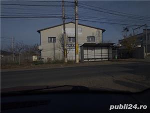 Miroslava la 1 km de Primarie teren 650 mp intravilan - imagine 6
