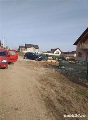 Miroslava la 1 km de Primarie teren 650 mp intravilan - imagine 7