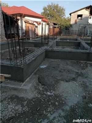 Construcții case la rosu și la cheie - imagine 2