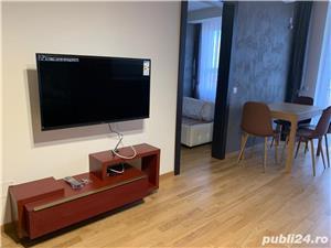 Apartament 3 camere bloc nou Decebal - imagine 3