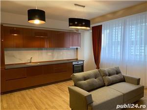 Apartament 3 camere bloc nou Decebal - imagine 6