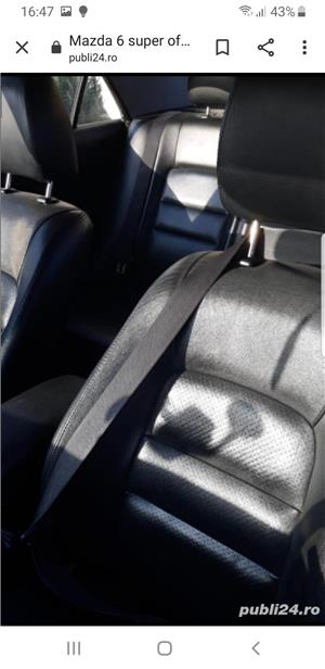 Mazda 6 super oferta - imagine 2