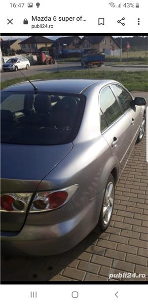Mazda 6 super oferta - imagine 3