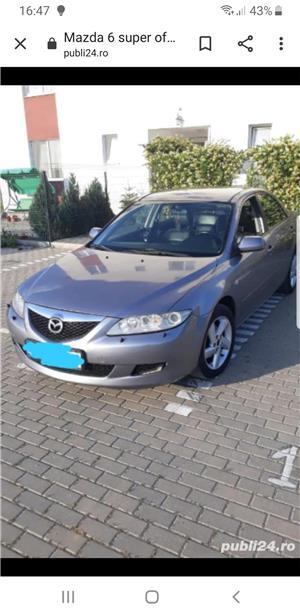 Mazda 6 super oferta - imagine 8